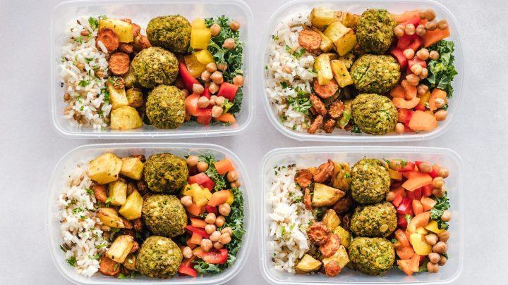 dieta pudełkowa Gdynia