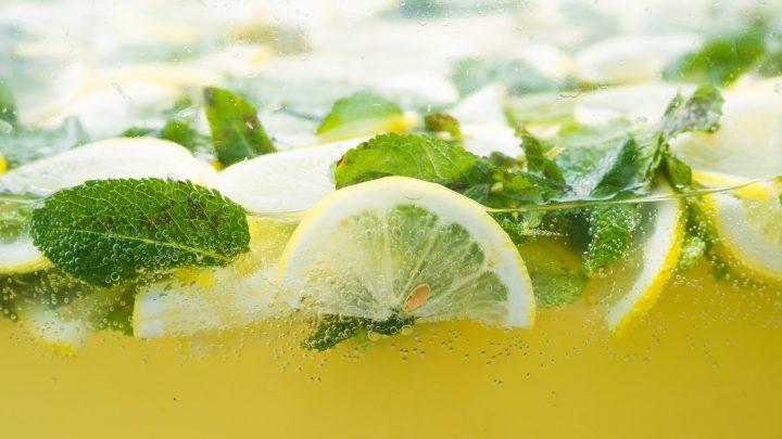 Sprawdź jak się robi lemoniadę.