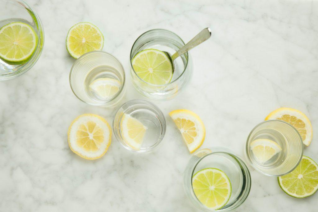 Znamy odpowiedź na to, jak się robi lemoniadę!
